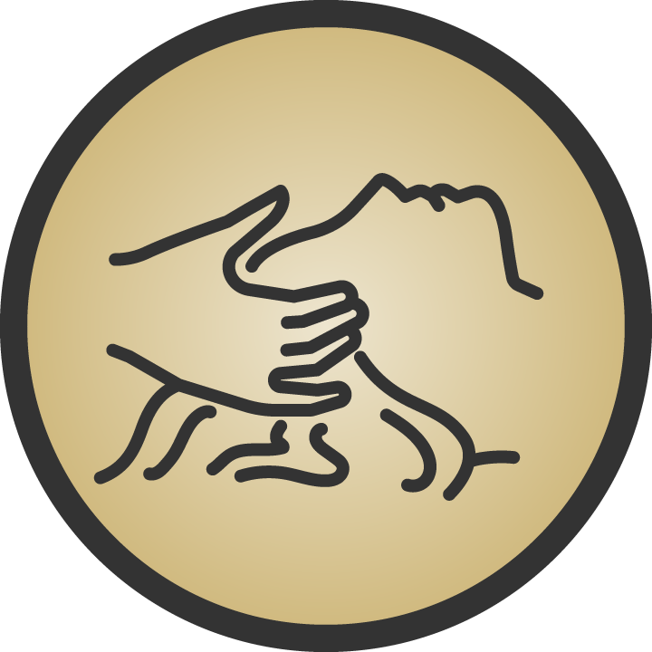 Head Massage Icon