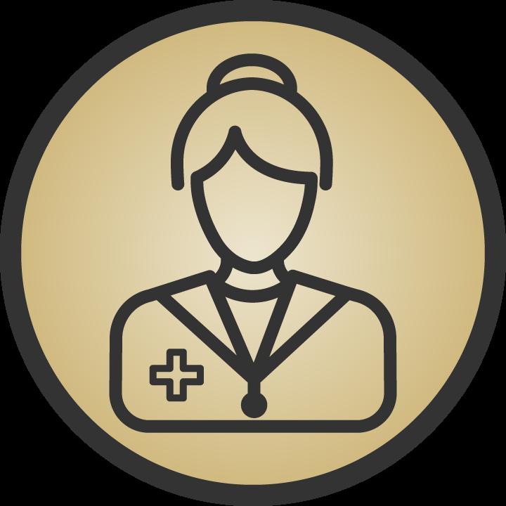 Medispa Relaxation Icon