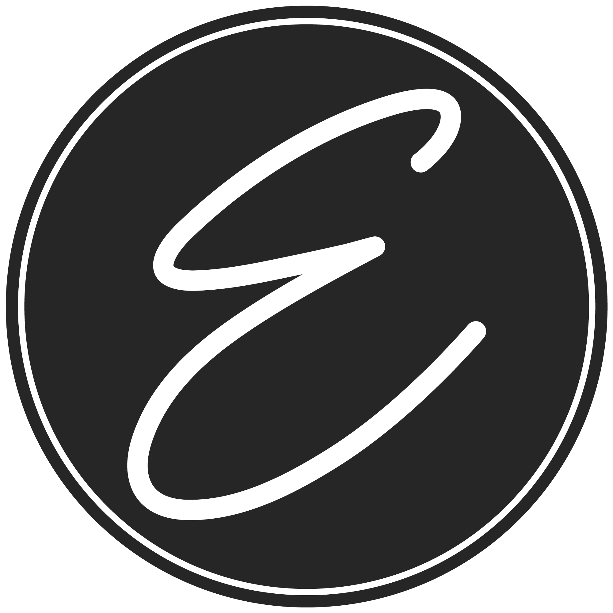 EBI Logo Emblem