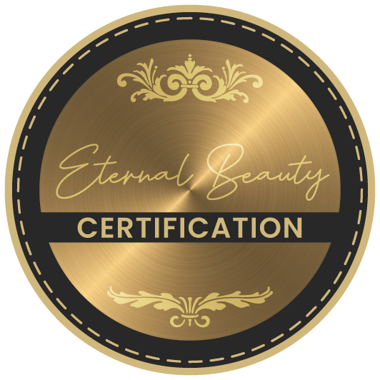 Eternal Beauty Institute Official Certification