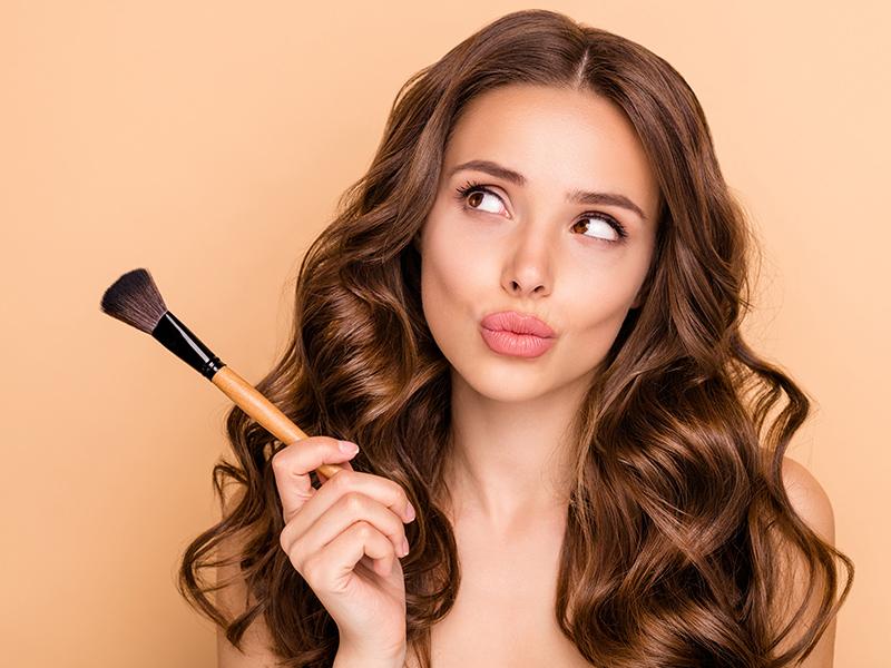 BB Contour & Blush Beauty School Training Course