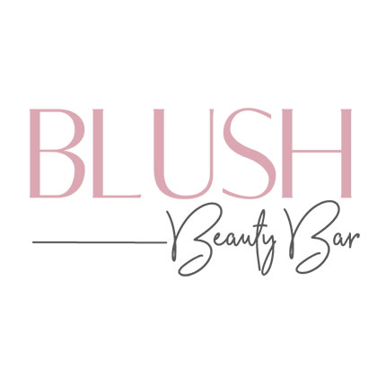Blush Beauty Bar Logo