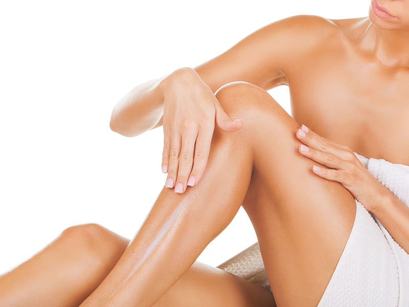 Body Wrap Spa Treatment Course