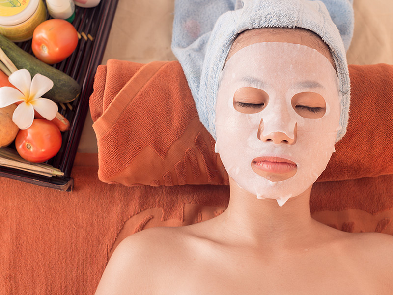 Carboxytherapy Facial Training Course