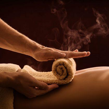 Spa Massage Course Category