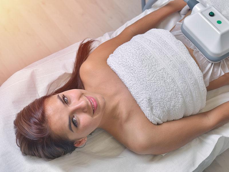 Cryolipolysis Fat Treatment