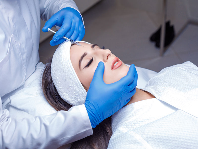 Dermal Filler Beauty School Training