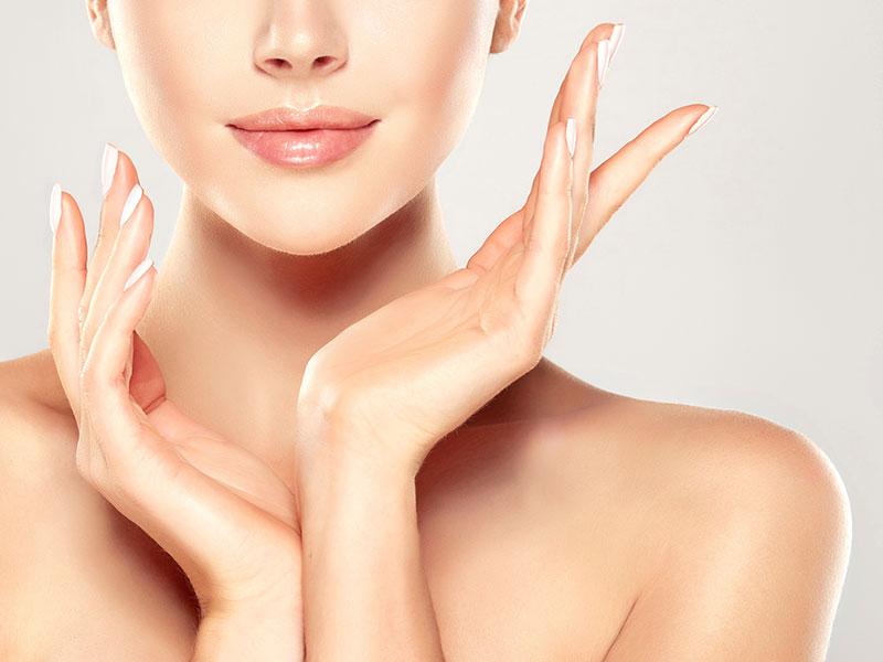Feather Laser Facial Skin Resurfacing