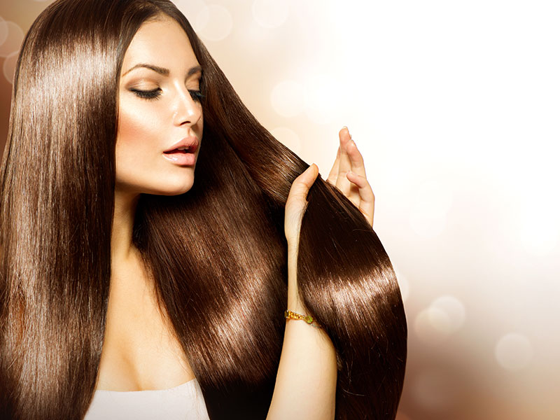 Hair Extensions Training Course