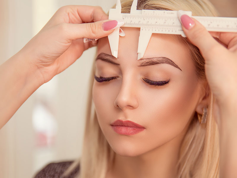 Hybrid Brow Treatment