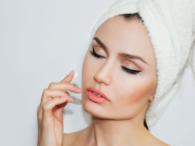 Hydro Facial Effects