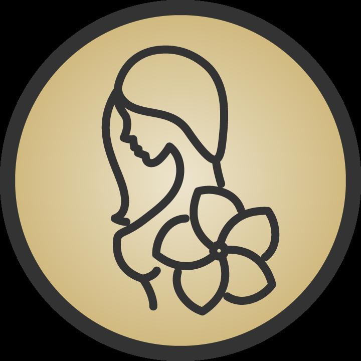 Body Scrubs Icon