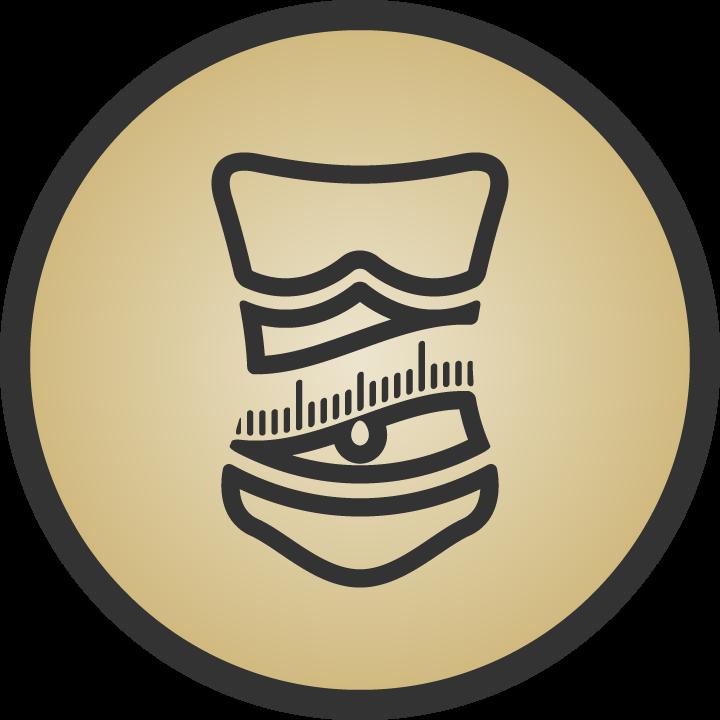 Cryolipolysis Icon