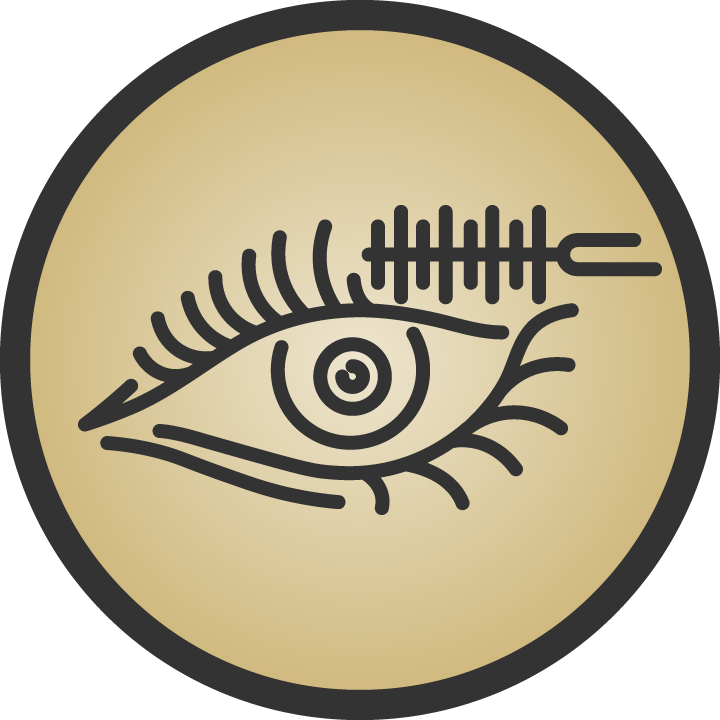 Lash & Brow Tinting Icon