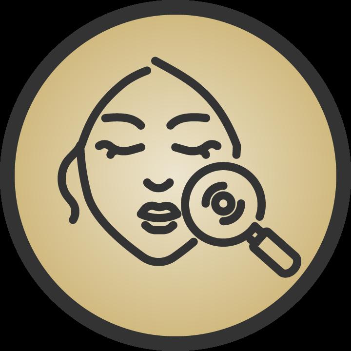 Microneedling Icon