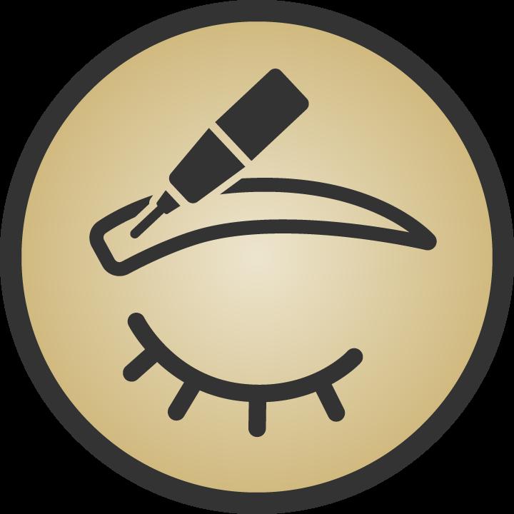 Nanoblading Icon