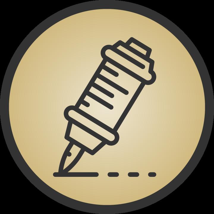 Scalp Micropigmentation Icon