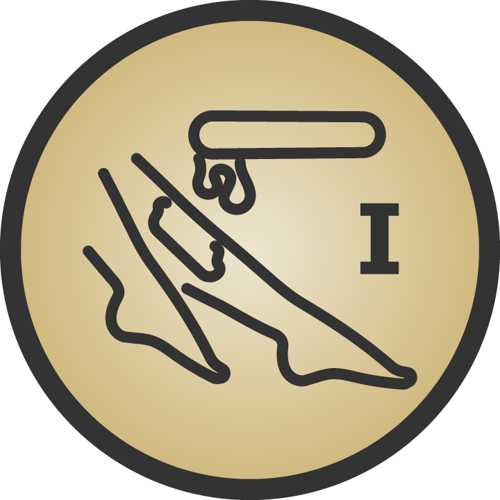 Waxing Icon
