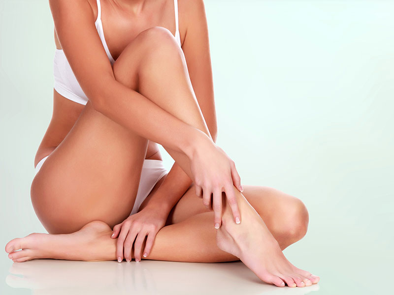 Laser Hair Removal Service
