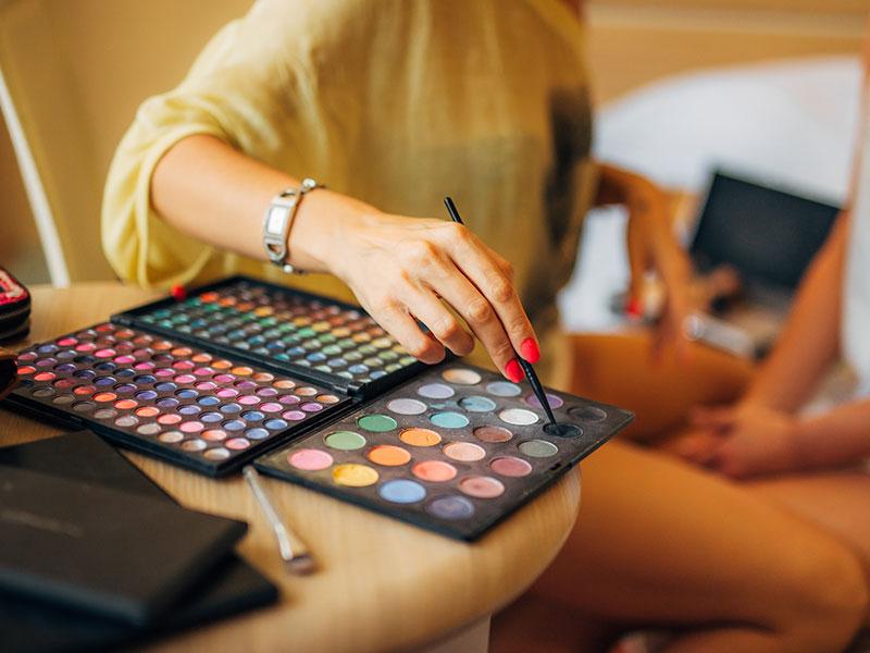 Makeup Artistry Student Set