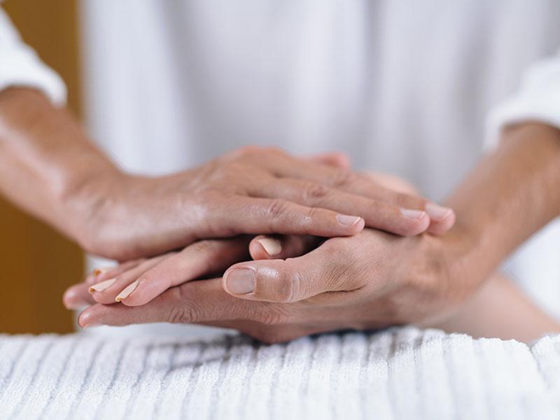 Reiki Hand Energy