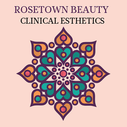 Rosetown Beauty Logo